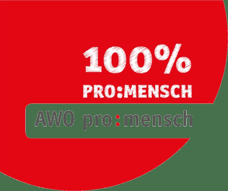 AWO pro:mensch Logo